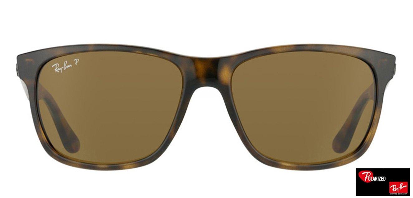 37e2047df4 Buy Ray-Ban RB4181 710 83 Men  39 s Sunglasses   Rs
