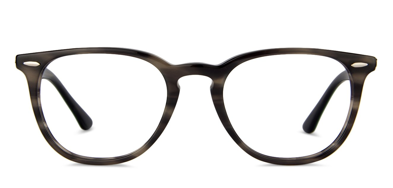 040bacfd9f Shop online for Ray-Ban RX7159 Medium (Size-52) Tortoise Green 5800 ...