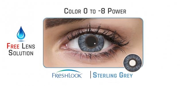 Freshlook -Colorblends