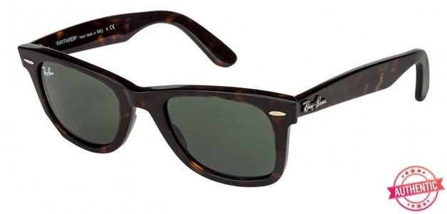 298af4eccde Ray-Ban RB2140 Small (Size-50) Green Unisex 902 57 Sunglasses