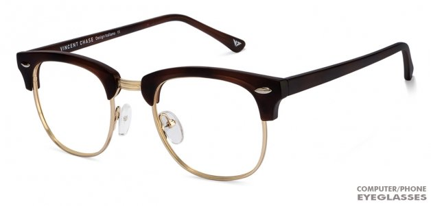 43a73eb67c7 Best Vincent Chase Eyeglasses and Glasses Frames for Men and Gents ...